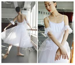 Quality In Gymnastic Swimsuit Gymnastics Leotard Ballet Tutu Dance Dancing Skirt Dress Flat Body Suit Jumpsuit Swimwear Tights Top T-shirt Superior