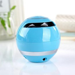 active audio NZ - New Fashion top selling mini portable pocket speakers, Phone Wireless Bluetooth Mini Portable Mobile Speaker for se