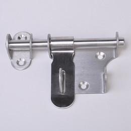 Болты двери безопасностью нержавеющей стали поворачивают влево или вправо с болтами двери отверстия замка сверхмощными с защелкой двери винтов на Распродаже
