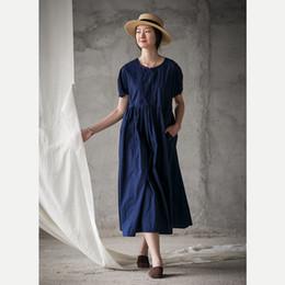 c8b45d9e5d Linen Bohemian Clothing Australia - Original design of sheepskin original women s  clothing 2018 long wool cotton