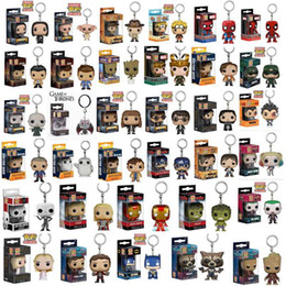 game thrones pop 2019 - Funko POP Marvel Super The Avengers Hero Harley Quinn Deadpool Harry Potter Goku Spiderman Joker Game of Thrones Figurin