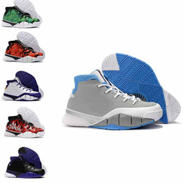 premium selection 52322 e46ff 2018 Cheap New Mens Weaving Kobe 1 Protro ZK1 casual Shoes For Top quality  Mens Kobe 1s Trainers Popular shoes US 7-12