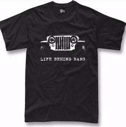 b0ce0cb6 Off Road T Shirt jeep 4X4 AWD willys funny t-shirt gift + longsleeve Cool  Casual pride t shirt men Unisex New Fashion tshirt