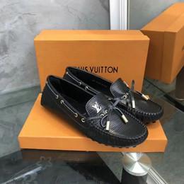 $enCountryForm.capitalKeyWord Canada - 2018 Women Fashion Genuine Leather Loafers Female Low Heel Flats Lady Embroidery Tiger Head Shoes Women Wedding Shoes