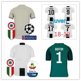 97d8589e63 Cristiano ronaldo shirts online shopping - CR7 RONALDO JUVENTUS Soccer  Jersey JUVE Home Away DYBALA HIGUAIN