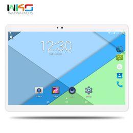$enCountryForm.capitalKeyWord Australia - 2.5D Tempered Glass 10.1 inch Tablet PC 4G Octa core 1280*800 IPS 4GB RAM 32GB ROM Dual Cameras GPS Android 7.0 Tablets WIFI GPS