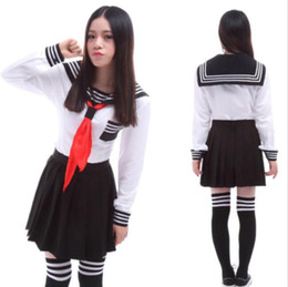 0bfde4296b1 Japanese School Uniforms Cosplay Girls Canada | Best Selling ...