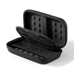 Depolama Hard Case Sabit Disk Güç HDD için HDD SSD Çantası USB Kablosu Şarj Kılıf