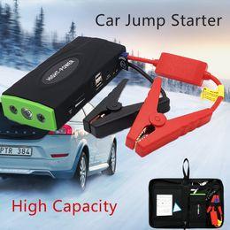 $enCountryForm.capitalKeyWord NZ - 2018 12V Multi-Function New Mini Portable 12V Car Battery Jump Starter Auto Jumper Engine Power Bank Starting Device High Power