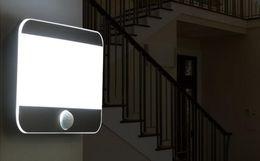 $enCountryForm.capitalKeyWord NZ - 0.9W new Factory direct new human body induction night lights Battery charging cabinet corridor bedroom night lighting