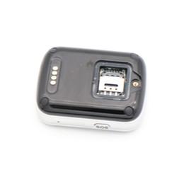 $enCountryForm.capitalKeyWord Australia - Wholesale Waterproof Mini Portable GPS tracker A21 GSM GPRS GPS Anti-Lost Tracking Device for Kids Elders Pets SOS positioner