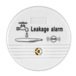 Wireless Water sensors alarm online shopping - Independent Wireless Water Leak Detector Sensor dB Volume Water Leakage Alarm for Home Kitchen Toilet Floor