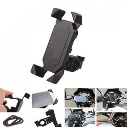 $enCountryForm.capitalKeyWord UK - 3.5-7.0 Inch Phone GPS Stretch Mount Holder For Motorcyle Bike Scooter CPA_302