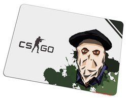 Discount cool gaming computers - 9 size cool cs go mouse pad inferno terrorist large pad to mouse computer mousepad Cheapest gaming mats to gamer