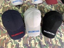 Париж шляпа Heron Престон DSNY vetements шляпа Земли изменить письмо Вышивка бейсболка пряжка Бейсбол спорт Гоша Cap хип-хоп шляпа 888