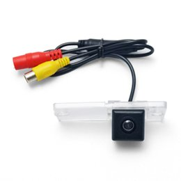 $enCountryForm.capitalKeyWord NZ - wholesale Car Backup Rear View Camera For Kia Cerato Sportage Night Vison Reverse Car Camera #4519