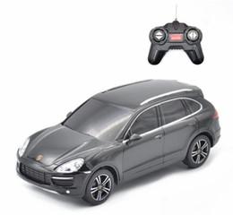 Дети Porsche Cayenne моделирование внедорожных дистанционного управления дрейф автомобиля электрические игрушки