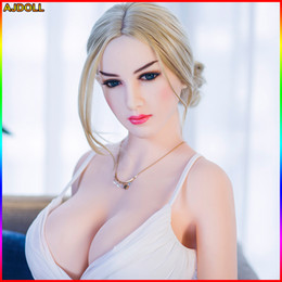 small sized silicone sex doll 2018 - Real Silicone Sex Dolls for Men The Sexual Doll Oral Anal Vagina Big Breast Adult Sex Love Doll for Men Japanese Europe