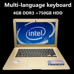 $enCountryForm.capitalKeyWord Canada - 1920X1080P Windows8 7 10 FHD Screen 14inch laptop notebook In-tel J1900 Quad Core 4G DDR3 750G HDD Webcam slim ultrabook USB3.0