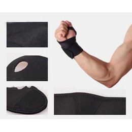 $enCountryForm.capitalKeyWord Canada - Car-styling Cool Wrist Guard Band Brace Support Gloves Carpal Tunnel Sprains Strain Gym Strap p# dropsip