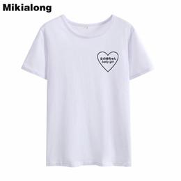 $enCountryForm.capitalKeyWord Australia - Women's Tee Mrs Win Japanese Baby Girl Harajuku Kawaii Summer Tshirt Woman Loose 100% Cotton Black White T Shirt Women Casual Top Femme