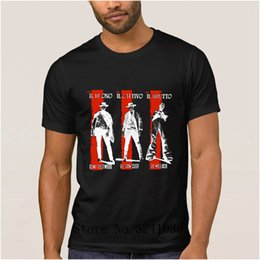 White Shirts Styles Designs For Men Australia - La Maxpa Designing Comical good bad and ugly awesome for fans men t shirt Summer Style Interesting t-shirt Leisure men tshirt
