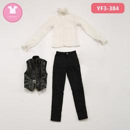 BJD Ropa Iplehouse SID Boy Body 1/3 BJD SD Knight Dress Up Accesorios para muñecas con un traje hermoso