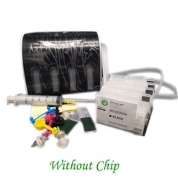 Vilaxh 953xl CISS Mürekkep Sistemi Değiştirme 953xl 953 954 955 952 XL için Officejet Pro 8730 8740 8735 8715 8720 8725 Yazıcı indirimde