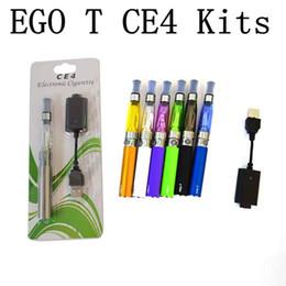 $enCountryForm.capitalKeyWord NZ - EGO T CE4 Starter Kits E Cigarettes Vape Kits 650mAh 900mAh 1100mAh EGO-T Battery 1.6ML Atomizer Vaporizer Vape Pens E Cig