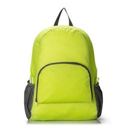 0762e2bfae77 Hiking Bag Rucksack Lightweight Foldable Waterproof Nylon Women Men Casual Skin  Pack Backpack Travel Outdoor Sports Camping