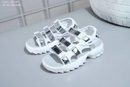 $enCountryForm.capitalKeyWord Australia - new arrival FL DisruptorII men women Sandals black white red Anti-slipping Quick-drying Outdoor slippers Soft Water Shoes Beach Sandals