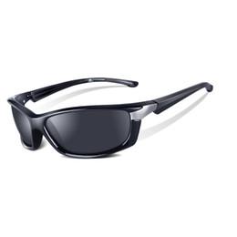 3dc2eba763 Mens Polarized Cycling Glasses UV400 Lenses Sunglasses For Men Women Sport  Racing Bike Bicycle Eyewear Outdoor Cycling Glasses