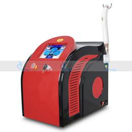 $enCountryForm.capitalKeyWord NZ - Portable Picosure Nd Yag Laser Picosecond Q Switch Scars Acne Tattoo Removal Equipment Skin Rejuvenation Machine 532nm 755nm 1064nm 1320nm