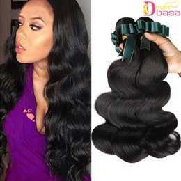$enCountryForm.capitalKeyWord NZ - Wholesale Peruvian Hair Body Wave Mix Length Bundles Unprocessed Brazilian Malaysian Indian Human Hair Body Wave Peruvian Virgin Body Wave