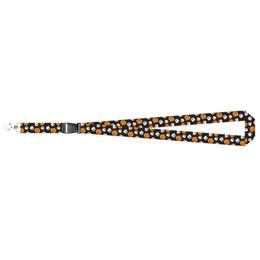 $enCountryForm.capitalKeyWord UK - Halloween cell phone straps multicolor ID card key cellphone neck strap lanyard DHL free