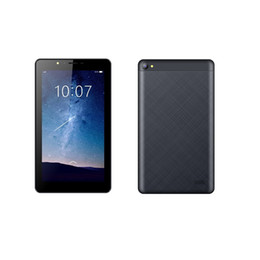 Chinese  HOT!!! 7Inch 1024x600 IPS 1G RAM 8G ROM 3G Tablet Phone MTK Quad-core 3G WCDMA 2G GSM AGPS WIFI Android 8.1 Bluetooth manufacturers