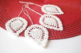 crochet christmas tree decorations australia new featured crochet