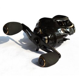 $enCountryForm.capitalKeyWord NZ - Fishing Reel Total Carbon Fiber Body Utra Light 167g Two System 7.2:1 Bass Fishing