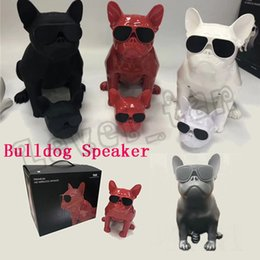 $enCountryForm.capitalKeyWord NZ - Free Bluetooth Speaker Jarre Aero Bull Nano Dog Wireless Speakers Portable Stereo Subwoofer Handsfree Speaker AEROBULL for IPHONE 8 X