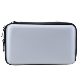 hard carry case for nintendo 2019 - Protective Portable Hard Carry Storage Case Bag Travel Bag for Console Game Card Accessories for Nintendo 3 DS for New 3