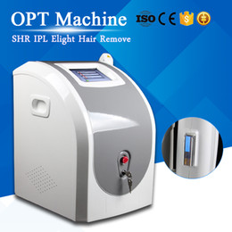 Discount anti aging machines skin care - Powerful IPL OPT SHR Hair Removal 3 MHz RF Anti Aging Skin Rejuvenation Acne Pigment Treatment Skin Care Elight Laser Ma