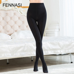 53431bf2f81 Women thick tights sexy online shopping - FENNASI Sexy Thick Women Tights  High Waist Warm Pantyhose
