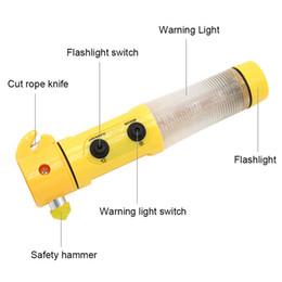 $enCountryForm.capitalKeyWord Australia - LENTAI 1PC Car safety hammer Auto escape tool LED Styling For ix35 ix25 creta Jetta Cruze Aveo Captiva