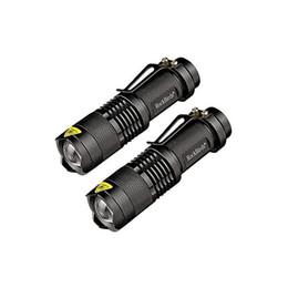 $enCountryForm.capitalKeyWord Australia - 2019 Rockbirds LED Flashlight, A100 Mini Super Bright 3 Mode Tactical Flashlight, Best Tools for Hiking, Hunting, Fishing and Camping