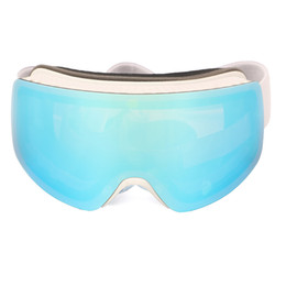 ski goggles anti fog 2019 - Goexplore Snow Goggles Children Sports Snowboard Anti-fog UV Protection Women Youth Snowmobile Glasses Skiing Skating ma