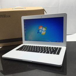 $enCountryForm.capitalKeyWord Australia - 4G ram 500GB HDD and 64G SSD Expandable hard drive windows 10 system 13.3 inch laptop built in camera send mouse
