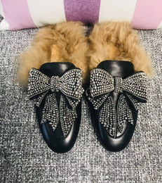 Super ShowerS online shopping - 2018 bursts of wool hand made diamond drill water stained cowhide Super large butterfly drill is all stitched by hand stitch Black Size