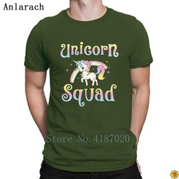 $enCountryForm.capitalKeyWord Australia - Unicorns Squad Tshirt 2018 Gift Breathable Short Sleeve Tshirt For Men Design Clothing Unique Anlarach Fun