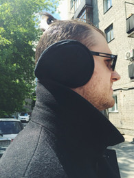 $enCountryForm.capitalKeyWord Canada - Black Beautiful New colorful Earmuffs Earwarmers Ear Muffs Earlap Warm Winter