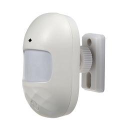 $enCountryForm.capitalKeyWord NZ - 1pcs Wolf-Guard Wireless Wide-Angle PIR Motion Sensor Detector Anti Light for Home Security Alarm System 3G GSM Alarm Panel 433MHZ HW-GJ01A
